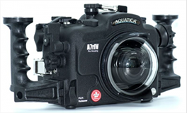 Aquatica A7R IV Housing