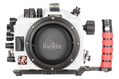 Ikelite Canon EOS R5 Underwater Housing