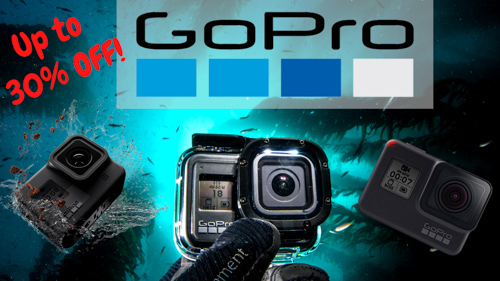 gopro hero sale