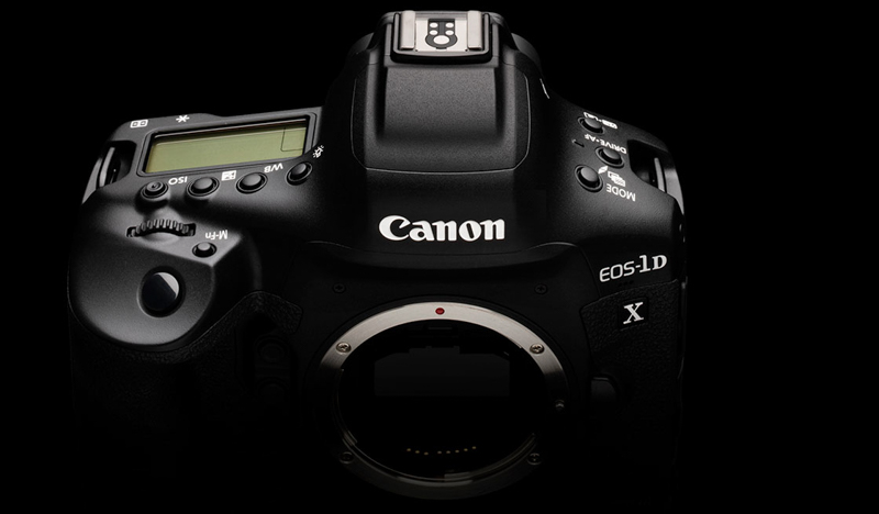 Canon EOS-1DX Mark III Review