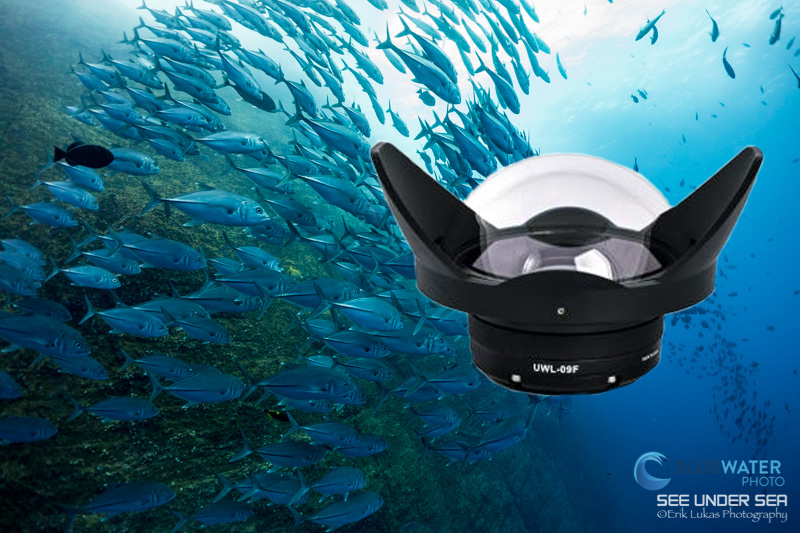 UWL-09 Wide Angle Lens Review