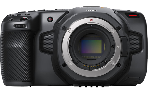Blackmagic Pocket Cinema Camera 6K Underwater Review