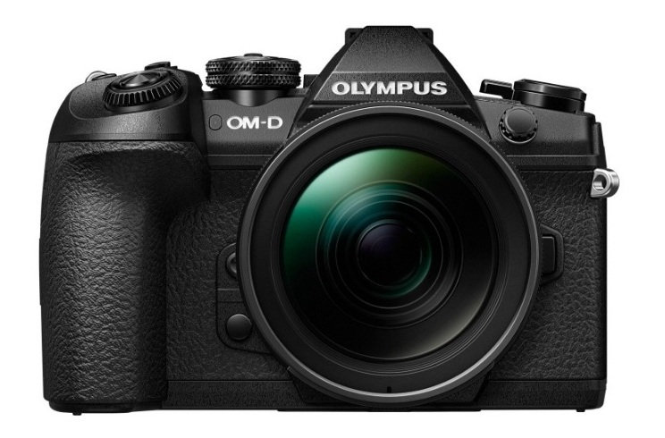 Olympus OM-D E-M1 Mark II Housing Guide