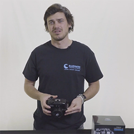Fantasea RX100VI Limited Edition Housing Video Overview