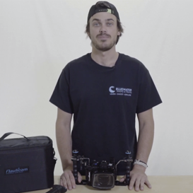Nauticam Pro Package for Sony RX100VII Review