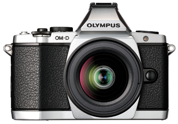 Underwater Cameras of 2012 - Sony RX100, Olympus OM-D, Canon T4i