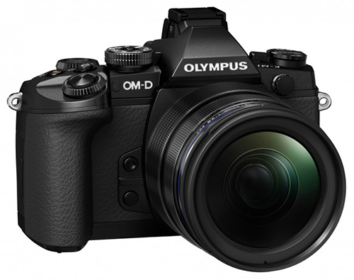 Guide to Shooting with the Olympus OM-D E-M1