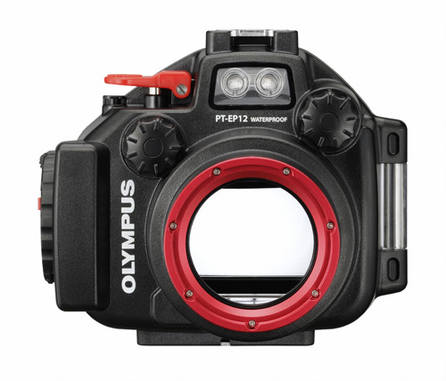 Guide to shooting with the Olympus E-PL7