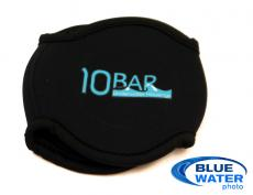 10bar Dome Port Cover for 18 cm Domes