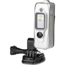 Light & Motion SideKick Spot and Flood Light Silver