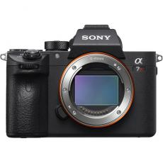 Sony A7R III Mirrorless Digital Camera (Body Only)