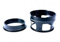 Nauticam Cinema System Gear Set for Sigma 12-24mm f4 Lens
