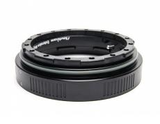 Nauticam N120 Extension Ring 25 with Lock