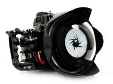 Nauticam 8.5in White Balance Wide Angle Dome Port
