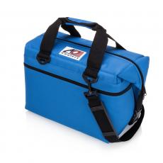 AO Cooler Bag / Portable Rinse Tank - 24 pack Blue