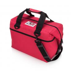 AO Cooler Bag / Portable Rinse Tank - 24 pack Red