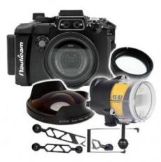 Nauticam RX100 IV Ultimate Package