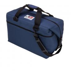 AO Cooler Bag / Portable Rinse Tank - 36 pack Navy Blue