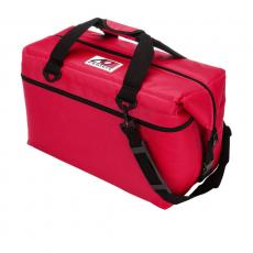 AO Cooler Bag / Portable Rinse Tank - 36 pack Red