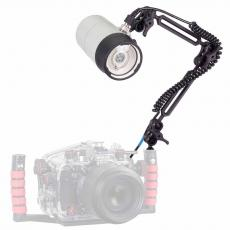 Ikelite DS-161 Strobe, Arm and Sync Cord Package