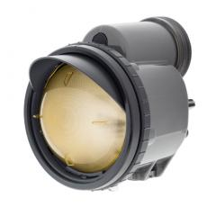 Inon 4900K Strobe Dome Filter for Z-330