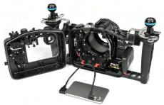 Nauticam Sony A6500 Housing