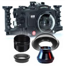 Aquatica Sony A7R IV Macro & Wide Angle Package