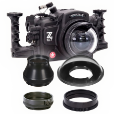 Aquatica Nikon Z7 Macro & Wide Angle Package