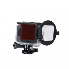 Polar Pro Switchblade 5 for Hero5, Hero6, Hero7 Combo Filter - Super Suit