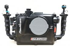 USED: Nauticam Blackmagic Pocket Cinema Camera 4K Underwater Housing