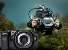 Nauticam Blackmagic Pocket Cinema Camera 4K: Underwater Impressions