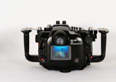 Nauticam NA-H4D Housing for Hasselblad H4D/H3D Systems