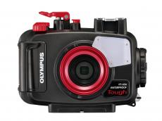 Olympus TG-5 Underwater Housing PT-058