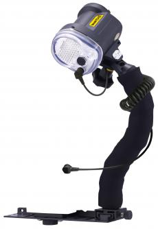 Sea & Sea YS-03 Universal Lighting System with Flex Arm