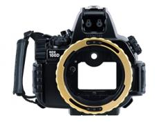 Sea&Sea Housing for Canon SL1 (100D) with Standard Port