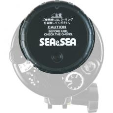 Sea & Sea Battery Cap Assembly for YS-250