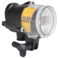 Sea & Sea YS-D2J (Yellow) Strobe