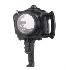 AquaTech ATB Series Underwater Surf Housing for Sony a6300