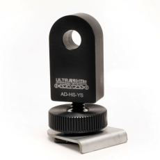 Ultralight YS Hot Shoe Adapter (Redesigned)