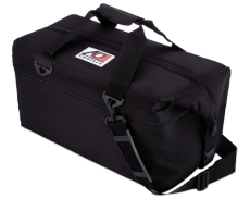 AO Cooler Bag / Portable Rinse Tank - 36 pack Black