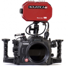 Aquatica 5HD Underwater Monitor