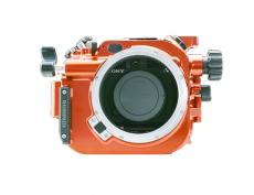 Acquapazza Sony A6500 Underwater Housing