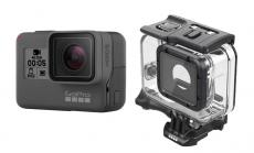 GoPro Hero7 Black and Super Suit Bundle