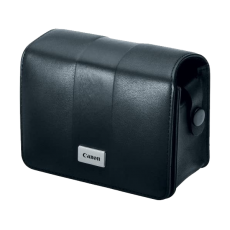 Canon Deluxe Leather Case for Canon G Series
