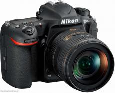 Nikon D500 review underwater housings & photography
