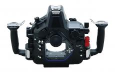 RENTAL - Sea & Sea MDX-D7000 Housing