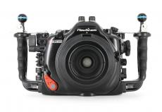 RENTAL - Nauticam Nikon D850 Underwater Housing