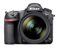 Nikon D850 review for underwater photography & video