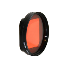 Dyron Red Filter for GoPro 3