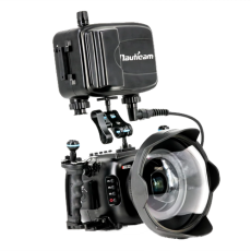 Nauticam Z Cam E2,E2C 4K Cinema Camera Housing